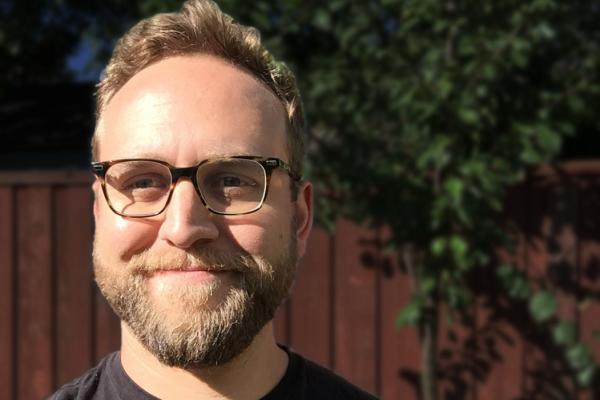 Kyle Busacker