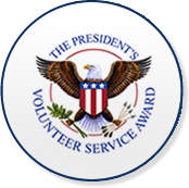 President's Volunteer Service Award