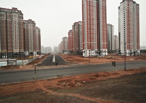 Ordos, China
