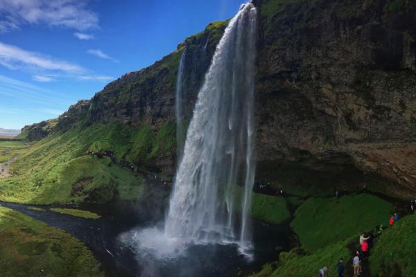GoBeyond Inspiring Iceland