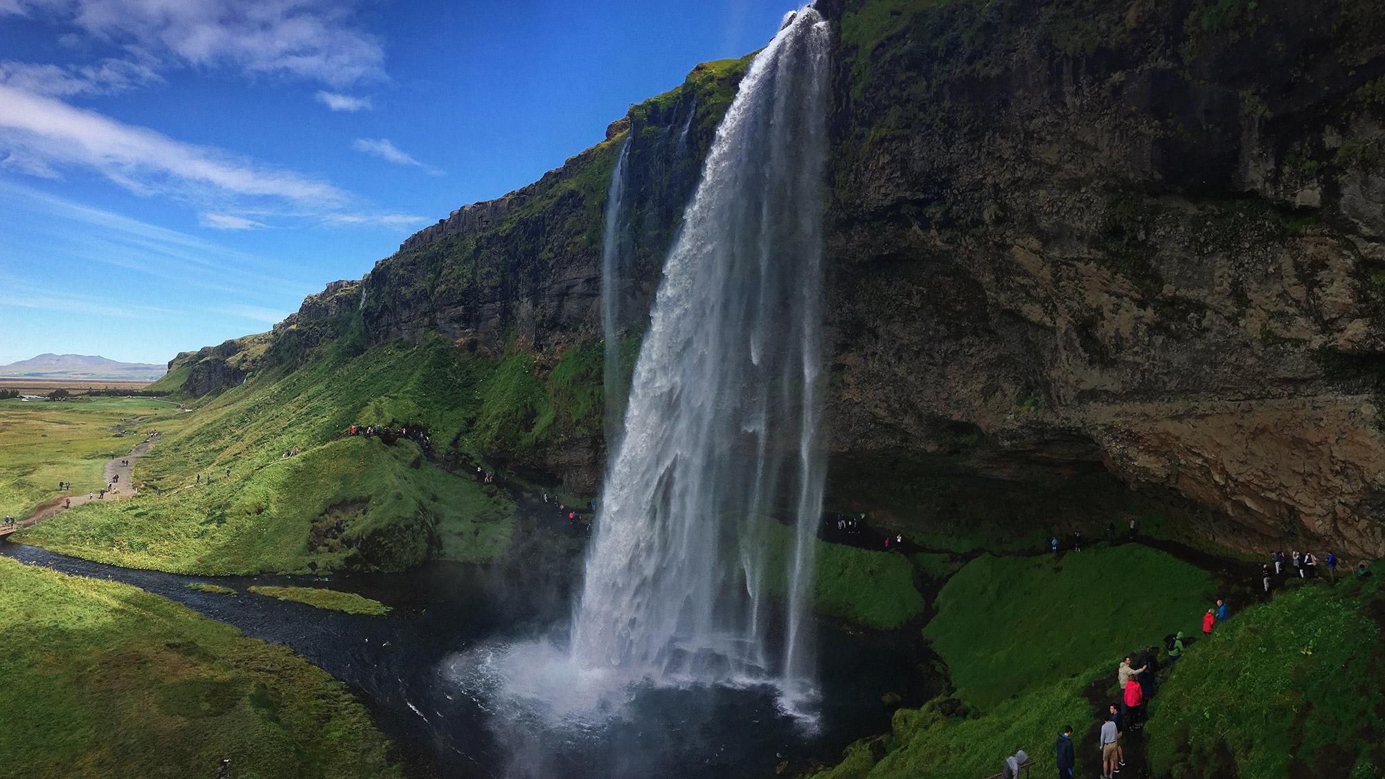 Student Trip To Iceland | High School Summer Travel Program