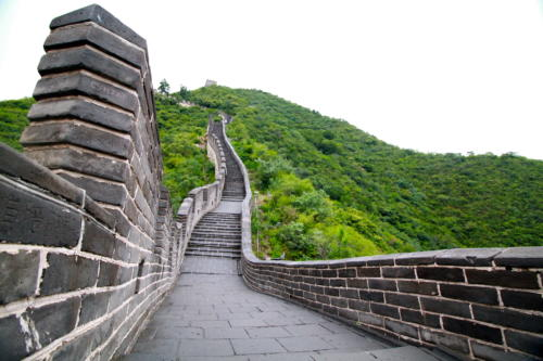 great-wall-hiking-community-service